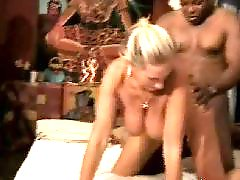 Parting, Part, Mandingo, Interracial grannies, Interracial granny, Granni