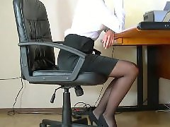 Hidden, Secretary, Hidden camera