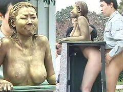 Zenra, Naked