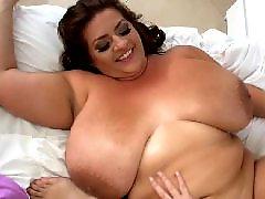 Bbw, Lesbian, Chubby, Big boobs, Lesbians