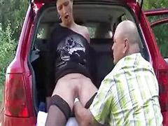 Public masturbation, Fisting, Fist