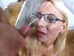 Compilation, Xhamster, Facial