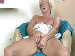 Grandmas, Granny chubby, Vaginal mature, T girl solo, Solo milfs, Solo milf blonde