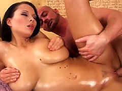 Oiled, Tits on tits, Tits cumshot, Tit huge boobs, Oiling, Huge boobs
