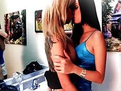Tits girl lesbian, Women kissing, Women girl, Rough lesbians, Rough lesbian -mature, Rough lesbian