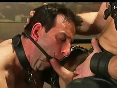 Masters, X master, Leather gay, Leather domination, Leather blowjob, Domination gay