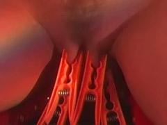 You masturbator, Lesbians bdsm, Fetish toy, Torture bdsm, Redhead lesbians, Redhead lesbian masturbation