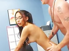Teacher school, Teacher cum, Sex teachers, School teacher, School cum, Glasses cum