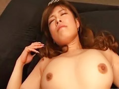 Threesome japanese, Threesome brunette, Threesome blowjob, Sex japanese, Modeling, Model sex