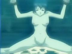 Hentai girls gefesselt, Gefesselt gefickt