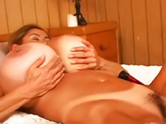 Lesbiennes-anal, Lesbiennes anal asian
