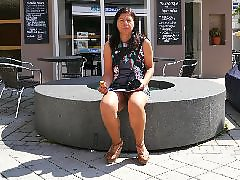 Public slut, Public german, Public nudity, Summers, Summer b, Summer