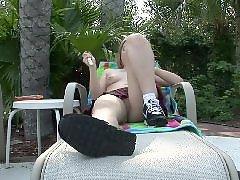 Vibratoring, Vibrator, Vibrate, Vibrator amateur, Public girl, Nudist girl