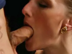 Uniform anal, Uniform threesome, Two wifes, Two milf, Threesome wife anal, Threesome outdoor