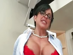 X cfnm, Riding sex, Ride, busty, Goes, Busty riding, Busty ride