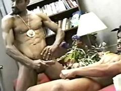 흑인게이섹스, 양아치, 게이 항문 자위, 미ㅣ