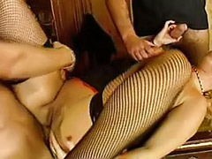Threesome funny, Threesome office, Penetration mature, Matures dp, Mature german threesome, Mature german