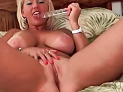 Blonde toy solo, W-girls dildo, Teens solo, Teens love, Teens and toys, Teen sluts