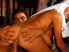 Bunda anal