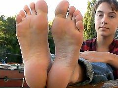 Fuß amateur