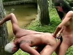 Wanking outdoors, Shemale wanked, Wank outdoors, Wank outdoor, Wanking outdoor, Shemales wanking