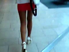Voyeur, Stocking, Pantyhose