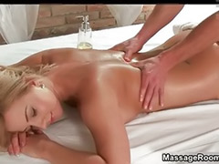 Blond massage, Massage sex, Massage