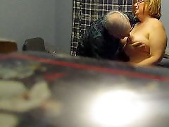 Unaware wife, Wife milf, Wife amateur, Milf wife, Fondling, Fondled