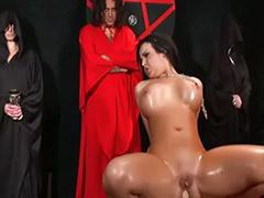 Sacrifice, Hearts anal, Emma heart, Emma big ass, Emma, Emma tits