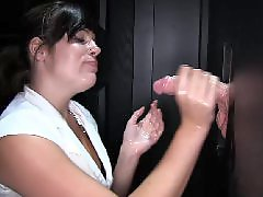 Handjob, Swallow