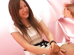 X cfnm, Masturbation lesson, Masturbating lessons, Lesson handjob, Lesson asian, Japanese handjobs