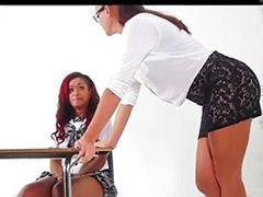 Skin diamond, Lesbian scene, Lesbian diamond, Lesbian behind the scenes, Lesbian behind, Ebony lesbian big tits