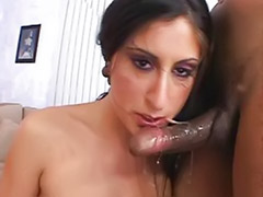 Nasty blowjob, Hard deepthroat