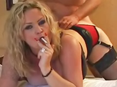 Anal blonde mature, Sex smoking, Smoking sexe, Smoking sex, Smoking matures, Smoking mature