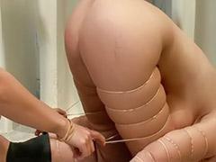 Strap girl, Student lesbians, Lesbians bondage, Lesbian strap on domination, Lesbian strap-on bondage, Lesbian girl on girl