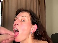 Young young cock, Young suck old, Young milf, Young and milf, Sucking cock, Sucking amateur