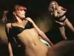 Vintage anal