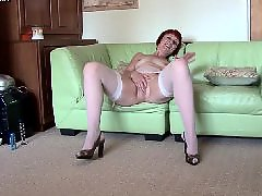 Mature mom, Mom pov