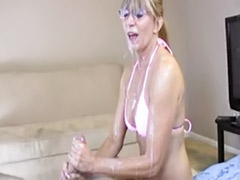 Mature couple, Mature cum, Handjob blonde, Masturbation handjob, Matures handjob, Mature handjobs