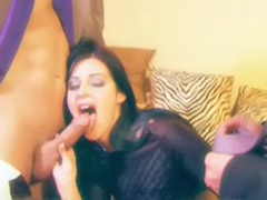 Two woman, Threesome two men, Threesome lingerie, Threesome in stockings, Threesome glamour, Woman cum