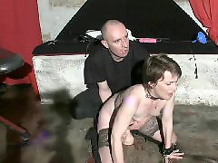 Fisting, Slave