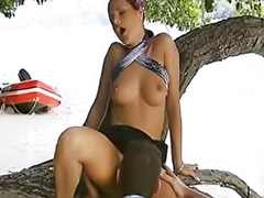 سکس خارجی, ساحل