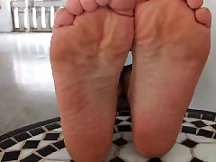 Fetishism, Fetish foot, Foot발, Footing, Foot fetish레즈비언, Girls foot