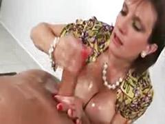 Masturbatrix, Masturbation oiled, Matures handjob, Mature handjobs, Mature handjob, Oiled masturbation