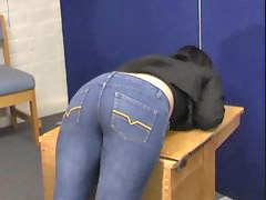 Spank, Jeans