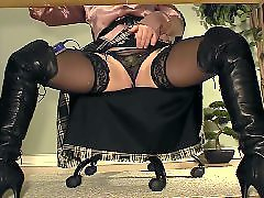Secretary, Boots