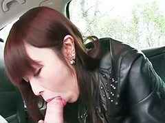 Tricked into sex, Tricked into, Tricke, Teen skinny blowjob, Teen skinny couple, Teen public sex