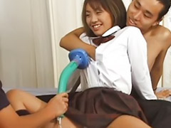Take it, Yuma japanese, Yuma, Nakata, Masturbate both, Japanese from