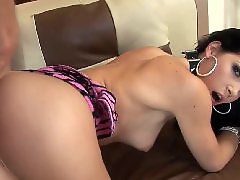 Pretty brunette, Pretty anal, Stockings-anal, Stockings brunette, Stockings anal fuck, Stocking fuck