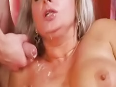 Cougar, Russian mature